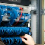 Quality Enhancement With Use of Fibre Optics in VoIP Services