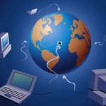 Internet phone service complying with user's demands